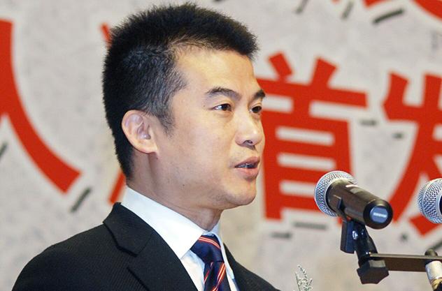 傅伟中:创造全新的赋能型传媒企业