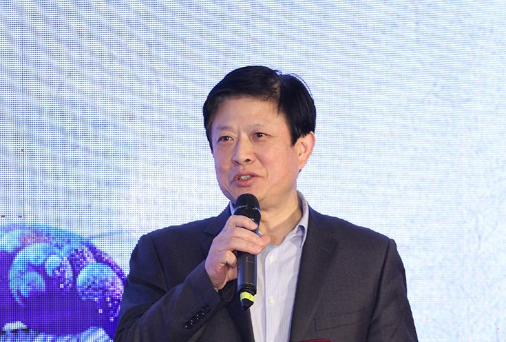 """张志华:出版上市新军如何发挥""""后发优势"""""""