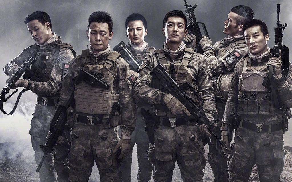 """春节档""""爆表"""",中国电影最好的时代近了?"""