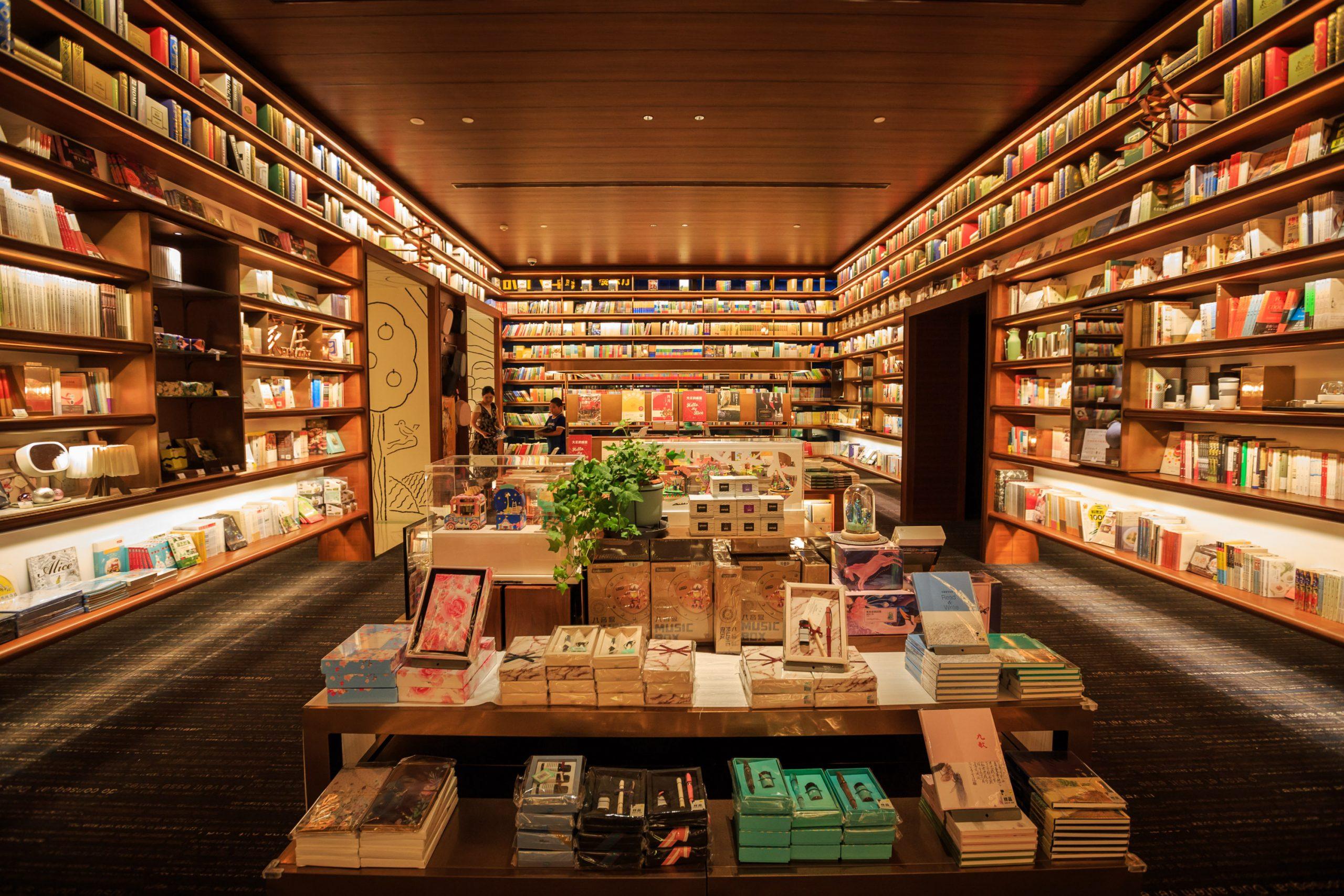 全国独立书店联合荐书2020年第11期