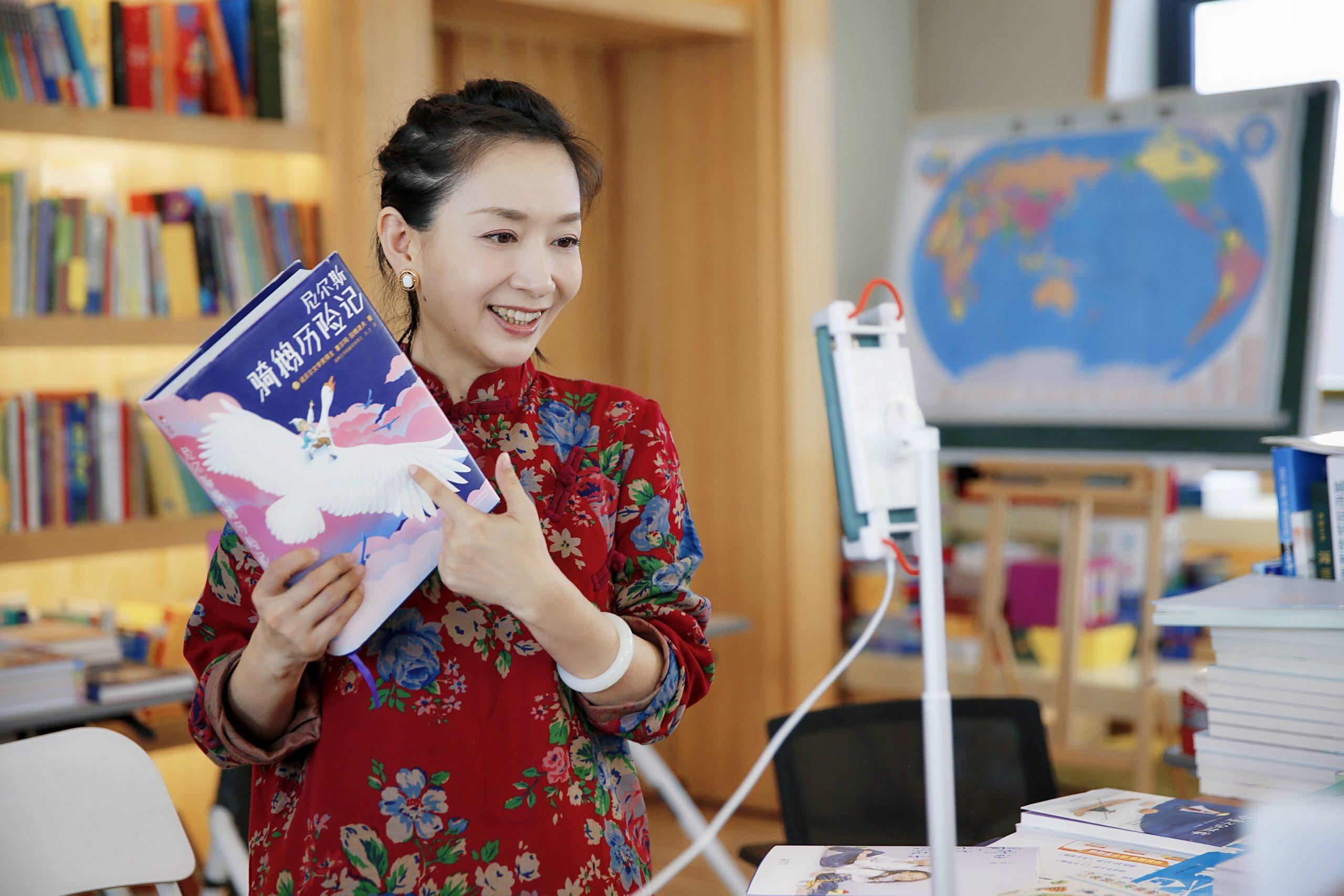 """王芳:带货""""一姐""""如何炼就?-出版人杂志官网"""