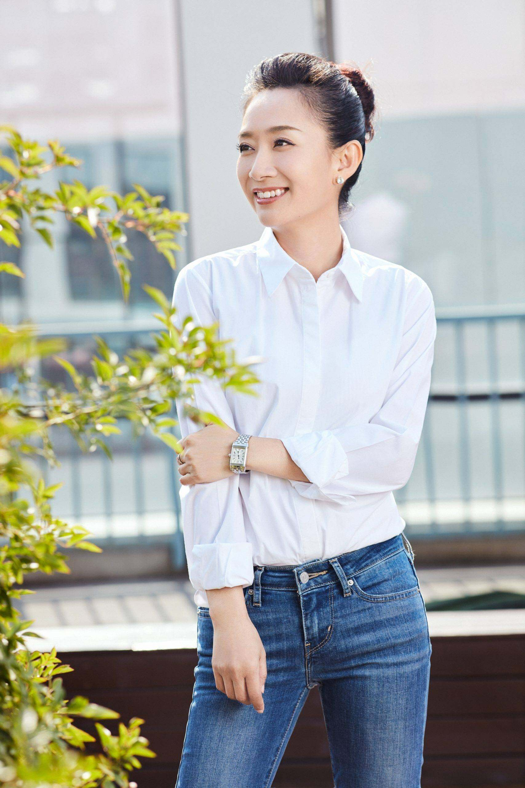 """对话王芳:""""我是超级努力的人""""-出版人杂志官网"""