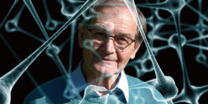 为诺贝尔物理学奖得主做编辑是什么体验?