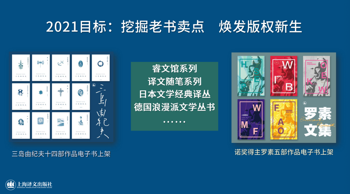 石黑一雄新作全球同步首发领跑新书赛道,2021年上海译文好书不断!-出版人杂志官网