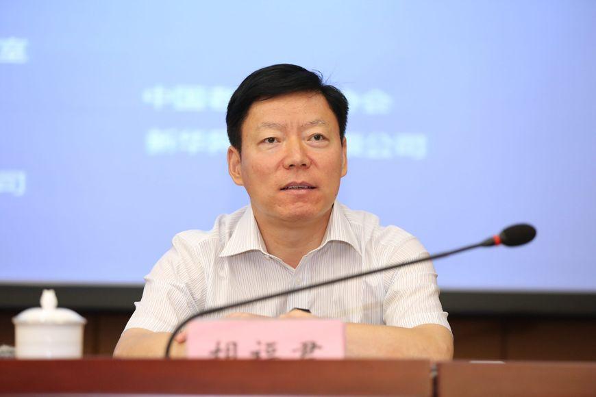 """华龄社:打响""""老年出版""""攻坚战-出版人杂志官网"""