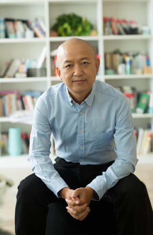 陈晓晖:湛庐做好远程办公的秘诀-出版人杂志官网