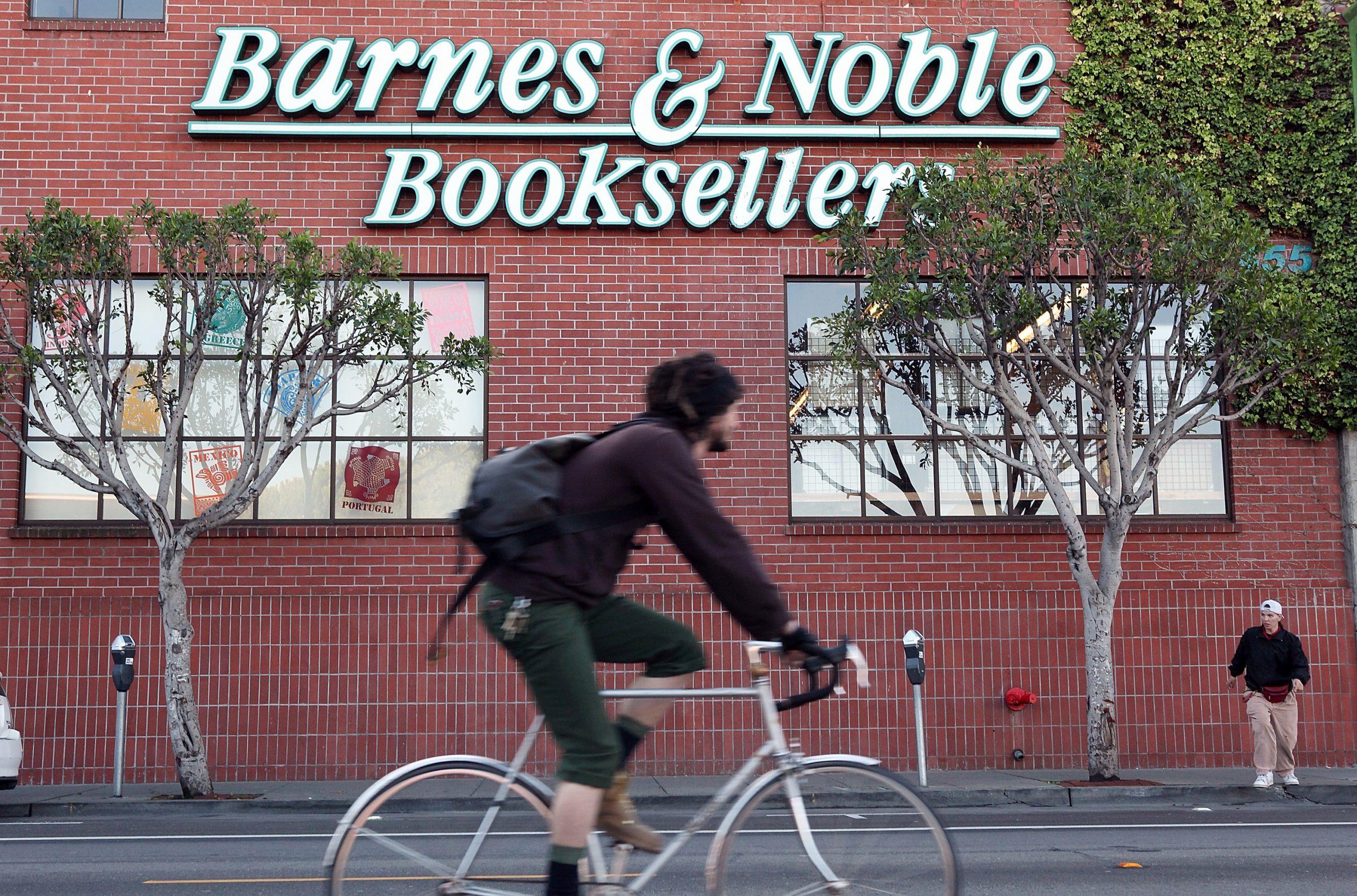 """""""超级书店""""的未来在何方?"""