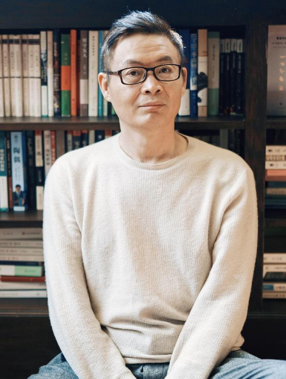 麦家:绝望中诞生的幸运-出版人杂志官网