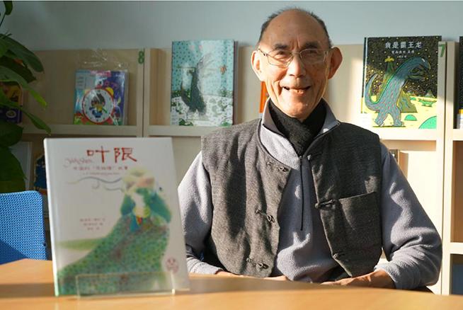 杨志成:在西方讲中国故事-出版人杂志官网