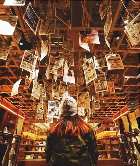 日本如何成为书店密度最高的国家?