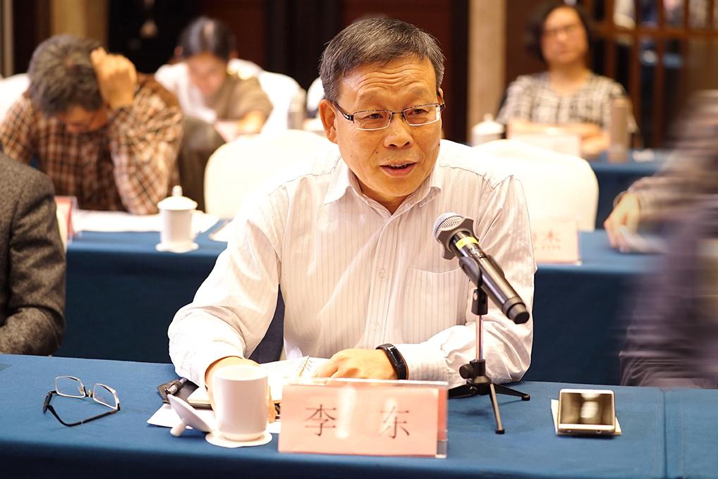 李东:教育出版的破局之道-出版人杂志官网