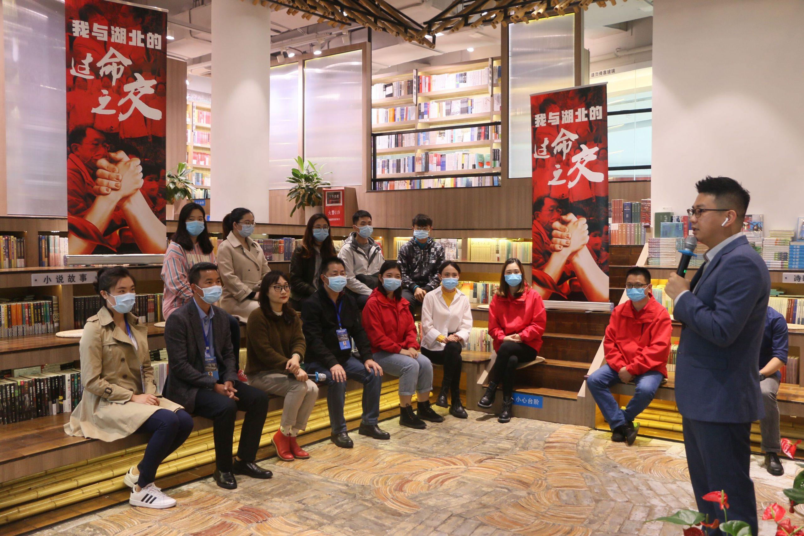 一年636场活动引客到店——珠海市新华书店传递大湾区多元文化魅力