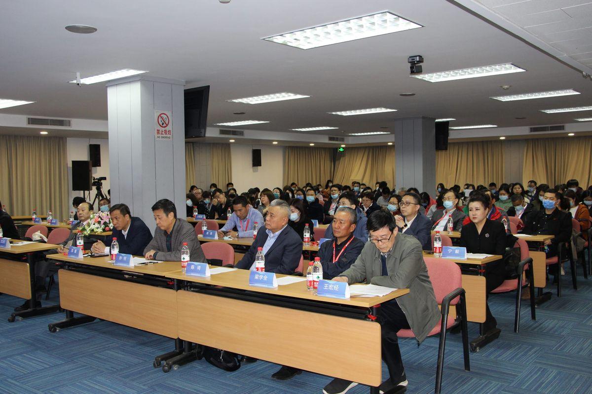 中国首个儿童分级阅读行业标准宣介会在京举办-出版人杂志官网