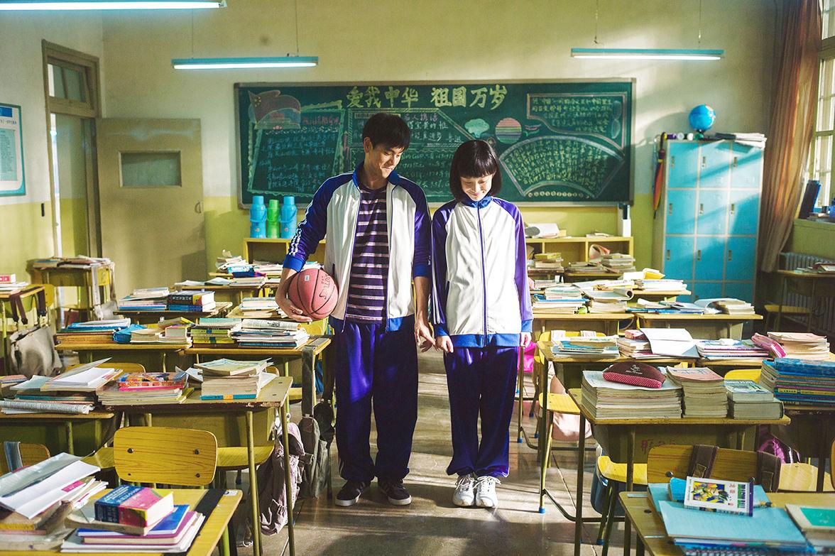 国产青春片2018年黯然退潮