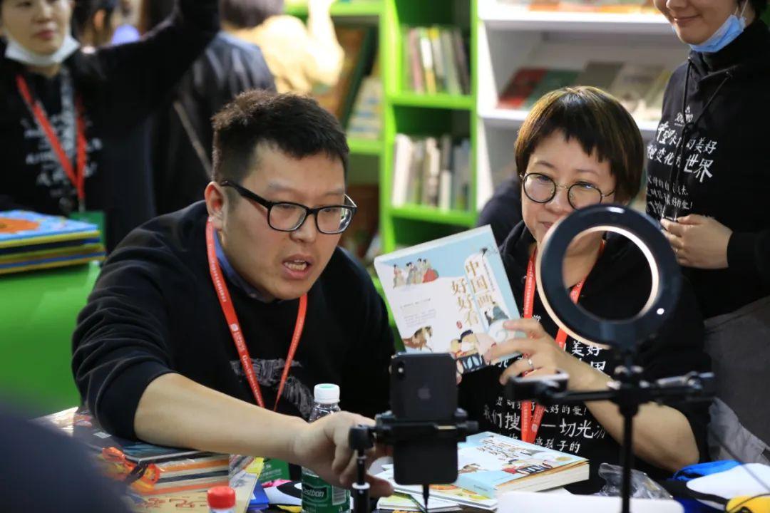 如何做图书电商?我们和抖音快手聊了聊-出版人杂志官网