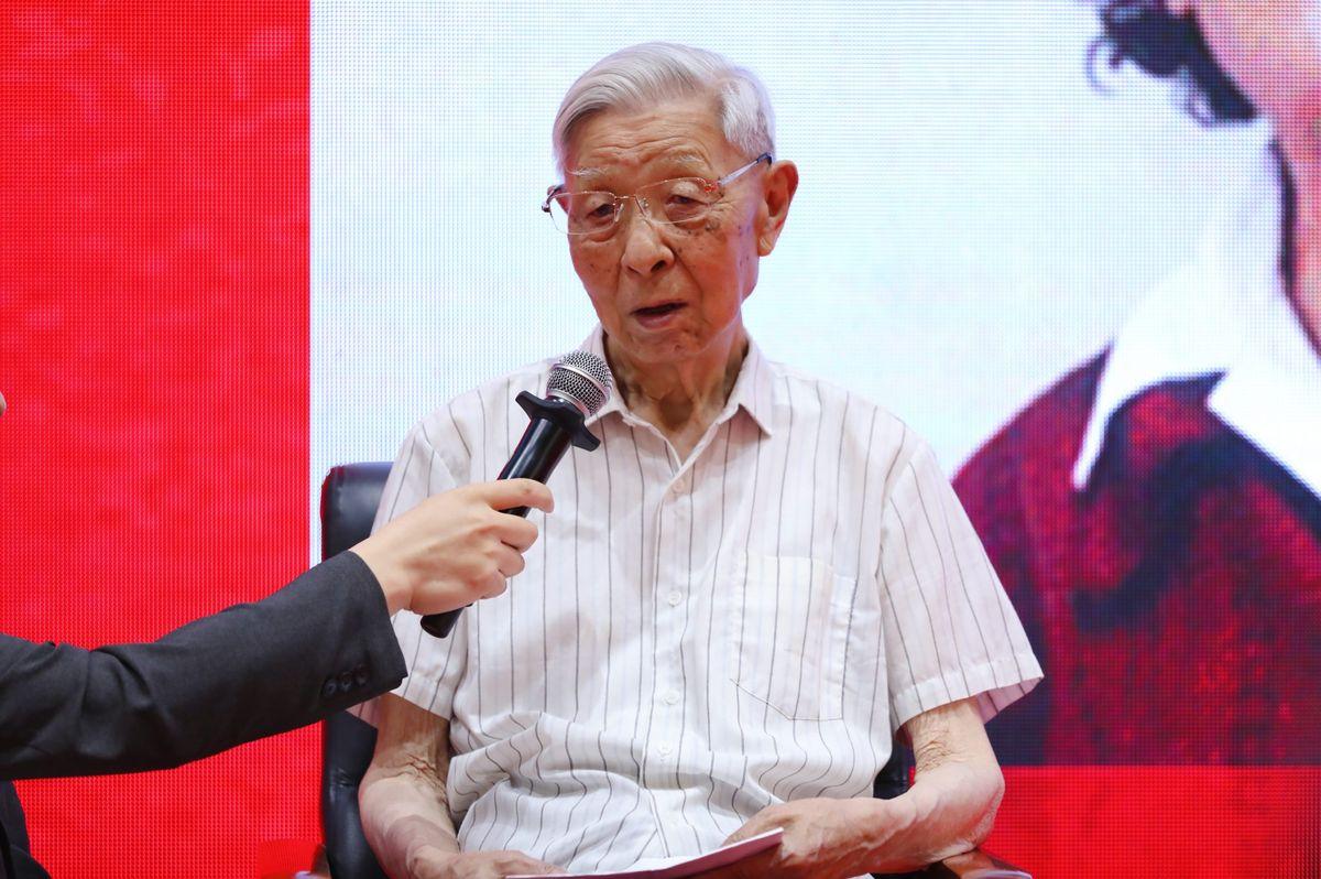 重温红色经典 致敬建党百年   人民文学出版社成立70周年主题出版诵读会-出版人杂志官网