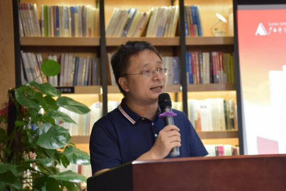 刻写历史,歌咏征程 ——《广西石刻》《广西历代诗歌》新书分享会在桂林举行-出版人杂志官网