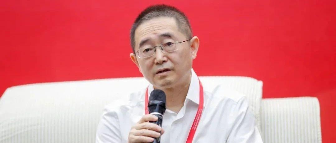 """中南传媒董事长彭玻: 技术赋能教育、出版赋能教育的""""未来已来"""""""