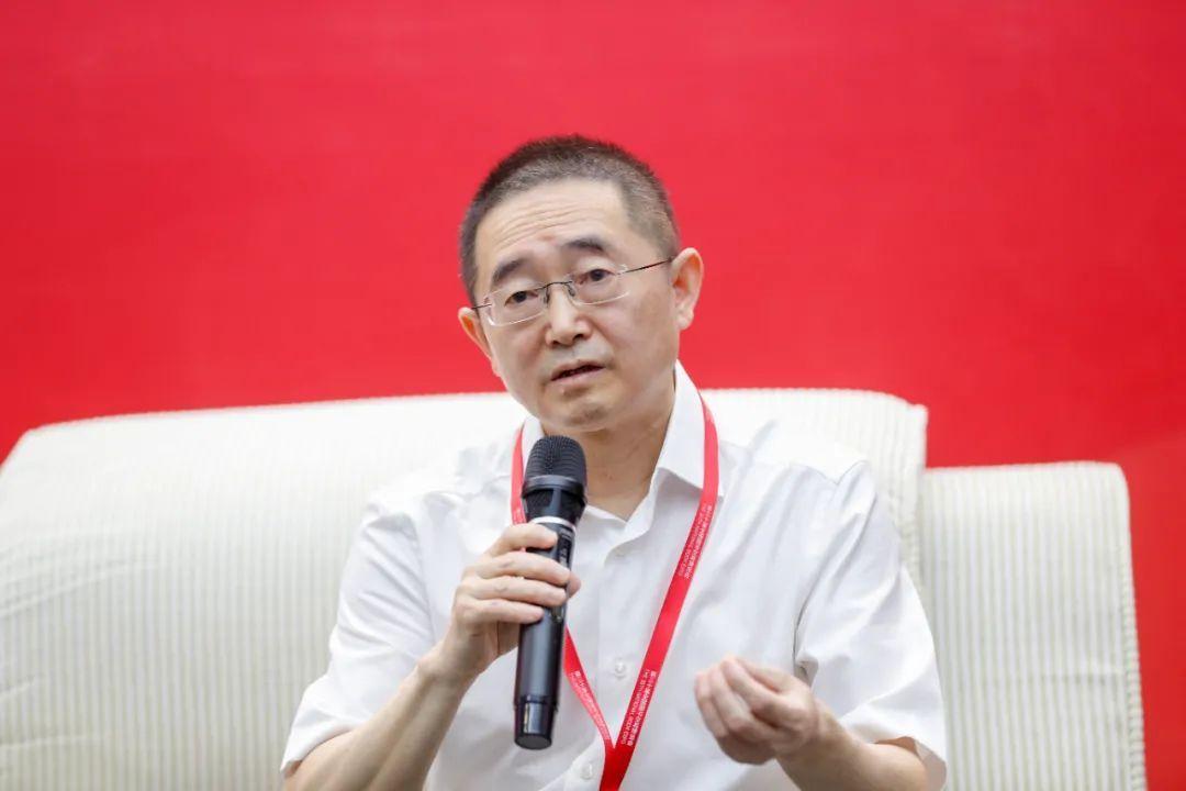 """中南传媒董事长彭玻: 技术赋能教育、出版赋能教育的""""未来已来""""-出版人杂志官网"""