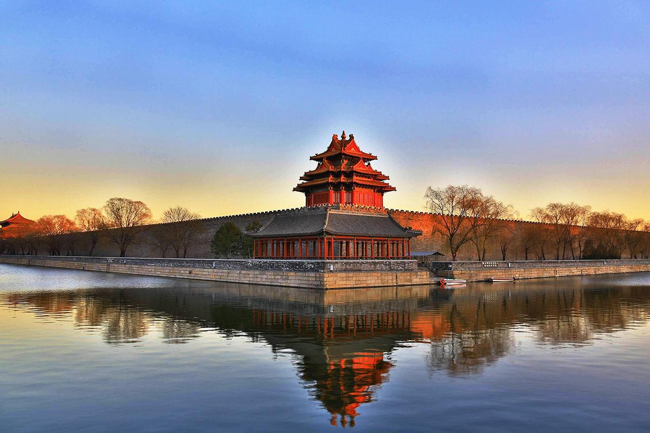 """发现通往北京""""成长史""""的幽径"""