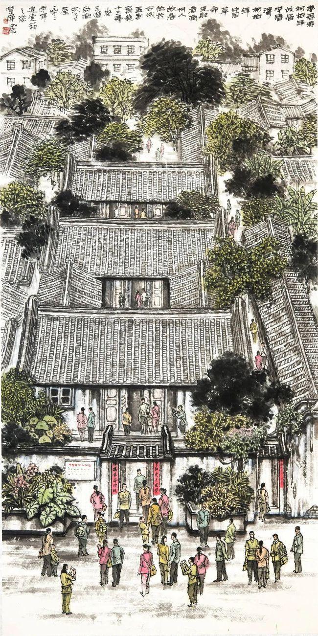 潮汕红色文化的深挖和弘扬
