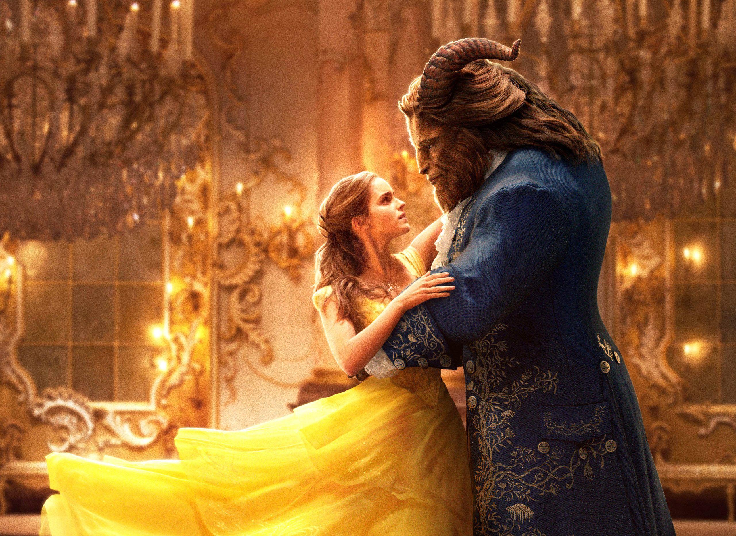 2017全球电影市场精彩看点