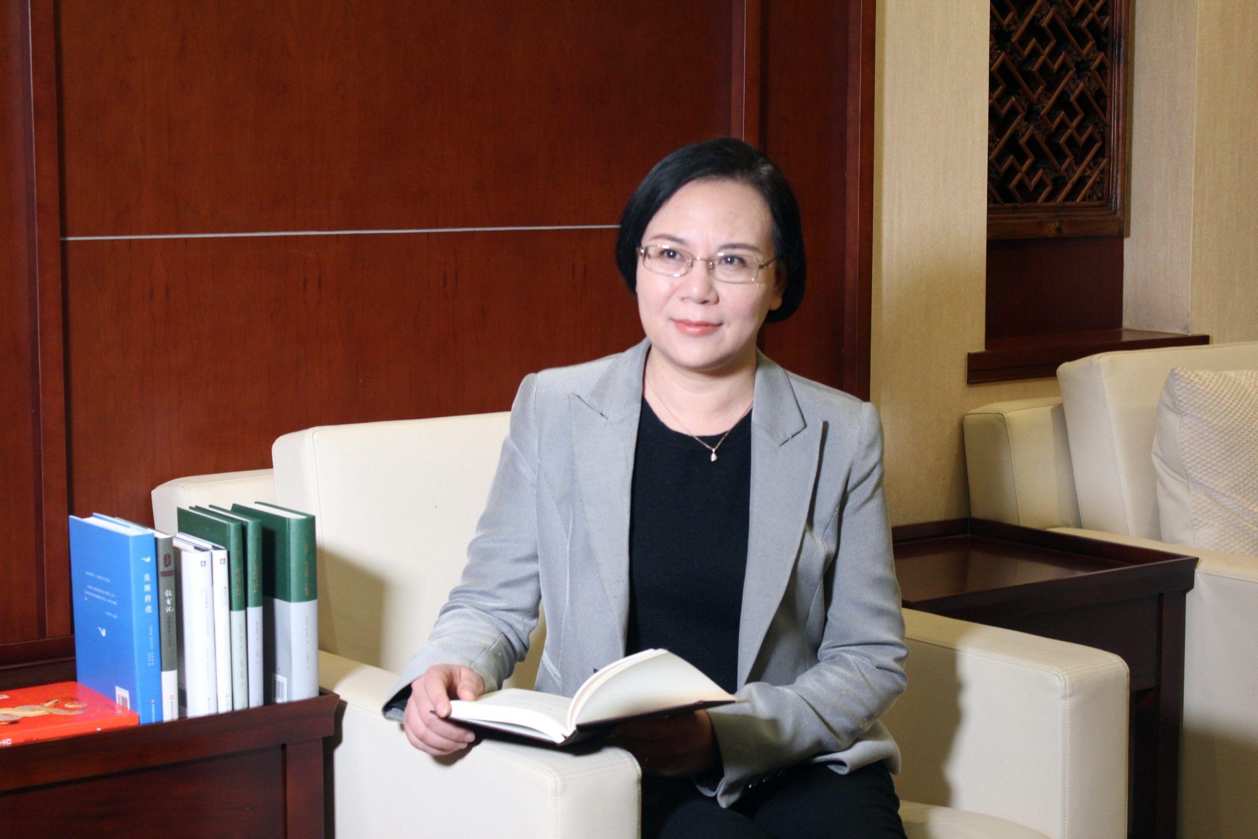 华东师大社:持续屹立在学术出版高原
