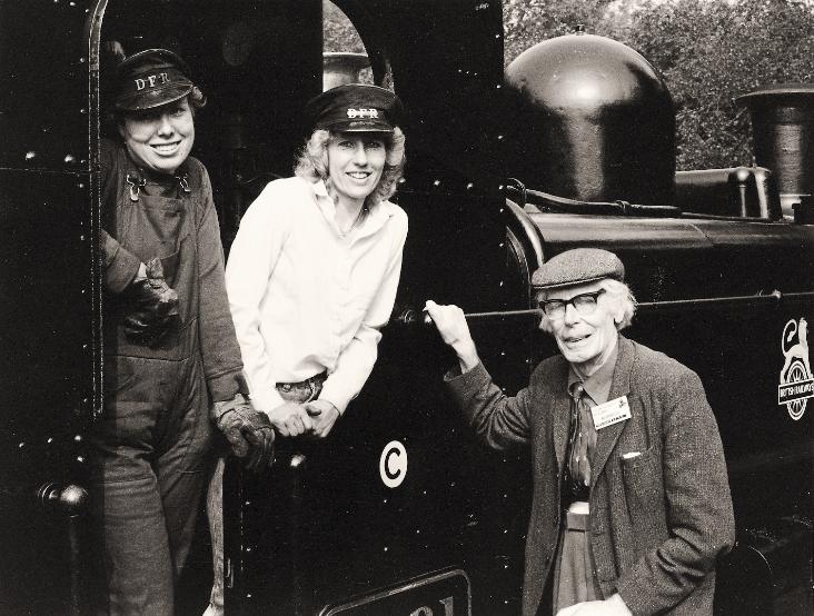 """70岁的""""小火车托马斯""""驶入大银幕"""