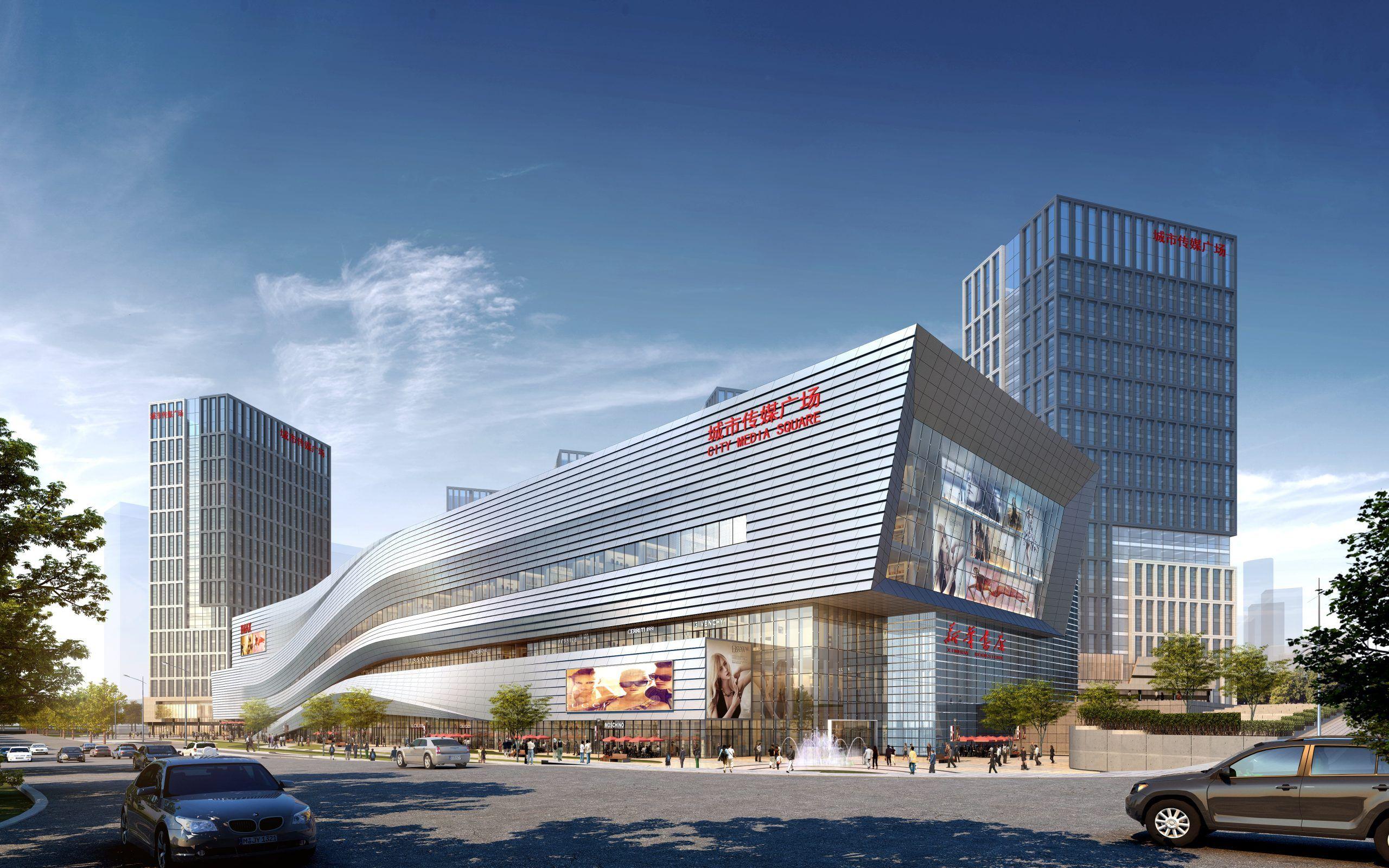 青岛新华如何打造城市阅读文化中心?